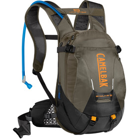 CamelBak Skyline LR 10 Trinkrucksack shadow grey/black